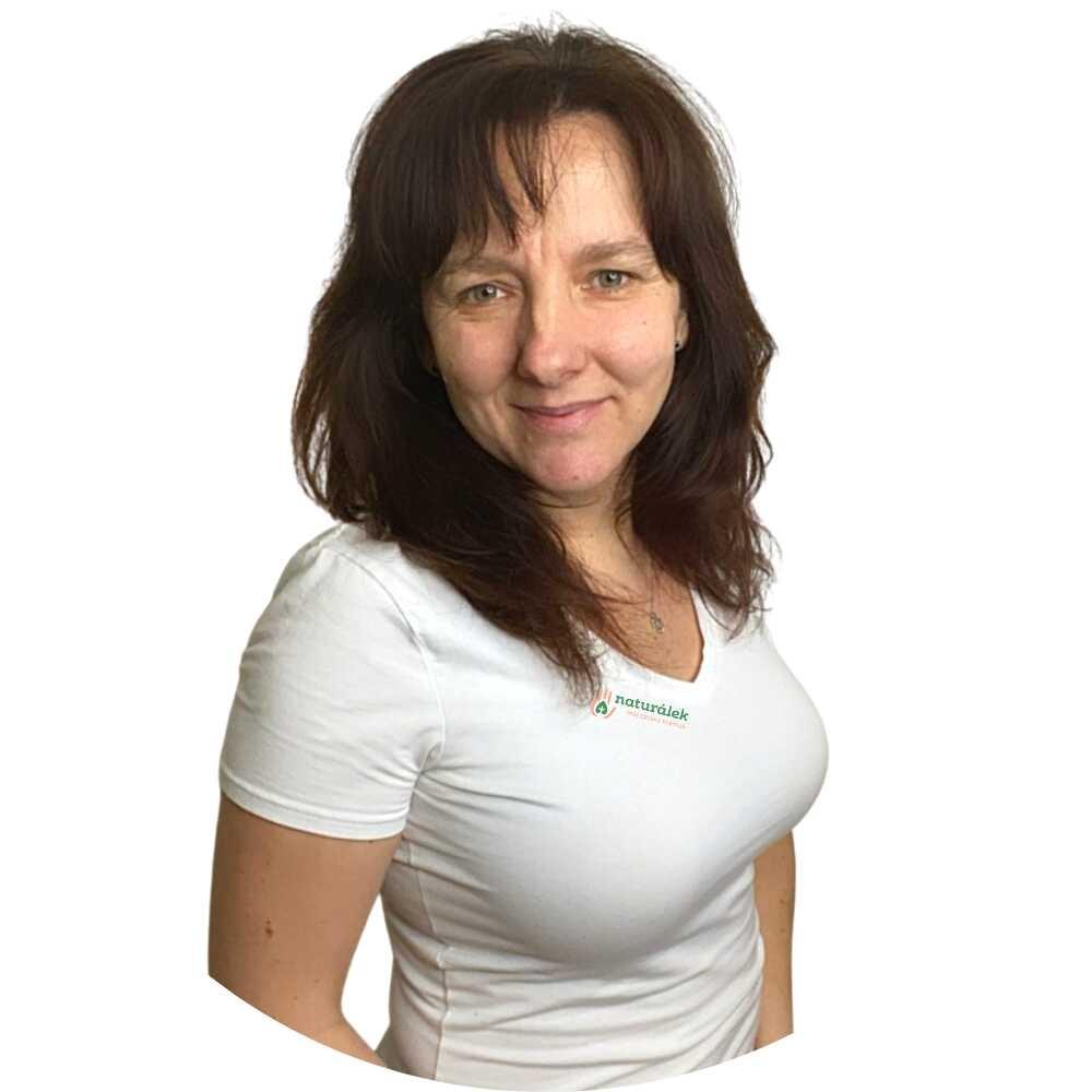Martina Jehlíková